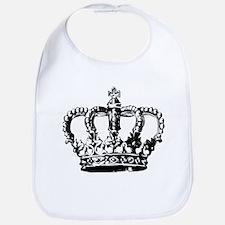 Black Crown Bib