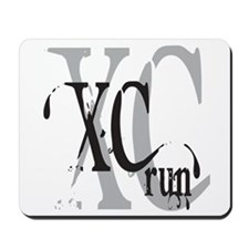 Cross Country XC Mousepad