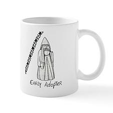 Early Adopter Mugs