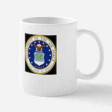 air force Mugs