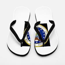 air force Flip Flops