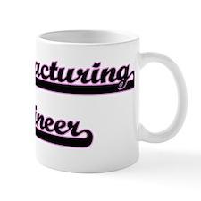 Manufacturing Engineer Classic Job Desi Mug