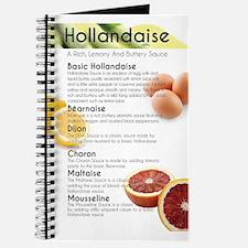 Hollandaise Sauce Chart Journal