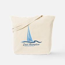 East Hampton - New York. Tote Bag