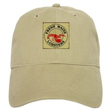 Fresh Maine Lobsters Baseball Cap