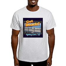 Got Beach? T-Shirt