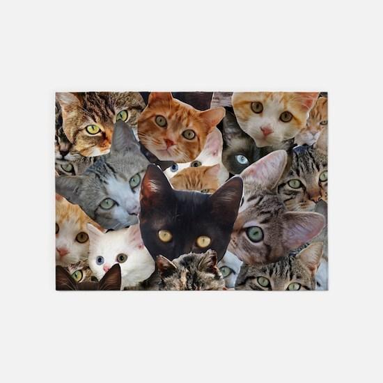 Cat Rugs, Cat Area Rugs