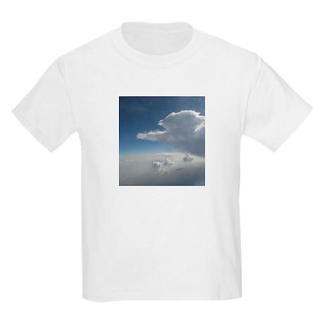 Fantasy Clouds by Cloud7 Kids Light T-Shirt