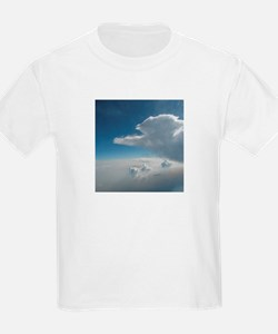 Fantasy Clouds by Cloud7 T-Shirt