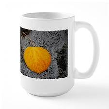 Perfect Aspen Leaf Mug