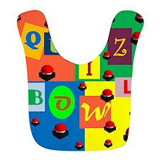 Quiz Bowl Bib