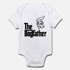 Perro de Presa Canario Infant Bodysuit