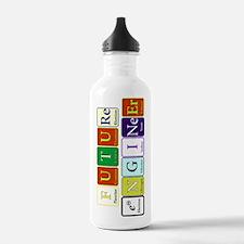 Future Engineer Water Bottle