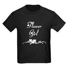 Classic Flower Girl T