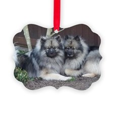 Unique Watching Ornament