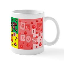 Quiz Bowl Mugs