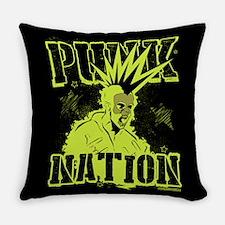 Punknation Everyday Pillow