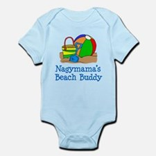 Nagymama's Beach Buddy Body Suit