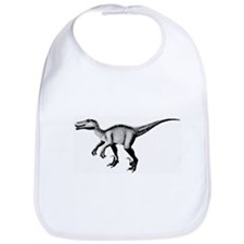 Velociraptor Bib