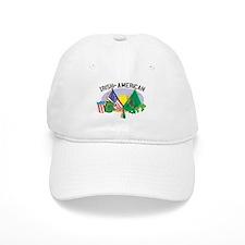 Irish-American Baseball Cap