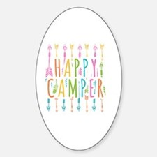 HappyCamp Decal