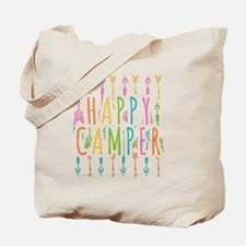 HappyCamp Tote Bag
