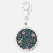 Bird and Pomegranate by William Morris Charms
