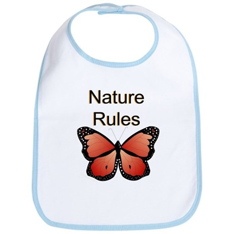 Nature Rules Bib