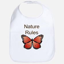 Nature Rules Bib