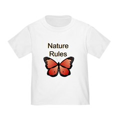 Nature Rules T