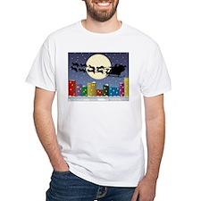 Santa Ferret - Shirt
