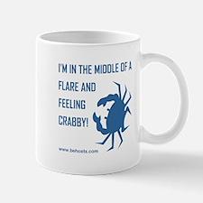 FEELING CRABBY Mug