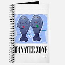 Manatee Zone Journal