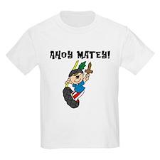 Boy Ahoy Matey T-Shirt