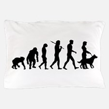 Dog Obedience Trainer Pillow Case