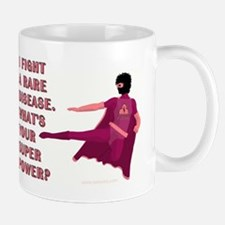 SUPER POWER Mug
