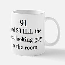 91 still best looking 2 Mugs