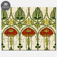 Belle Epoque Fabric Puzzle