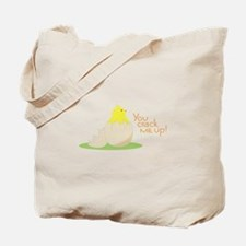 You crack em up Tote Bag
