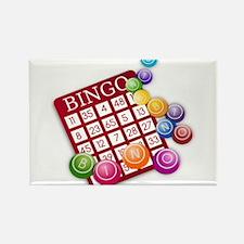 Bingo Magnets