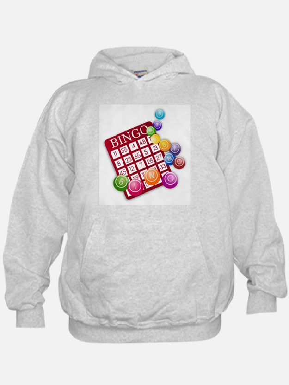 Bingo Hoodie