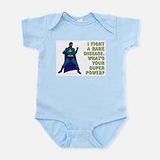 SUPER POWER Infant Bodysuit