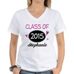 Class of 2015 Cute Gift T-Shirt