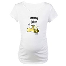 BABY - MOMMY TO BEE Shirt