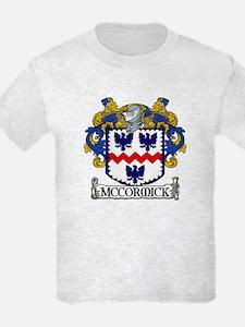 McCormick Coat of Arms T-Shirt