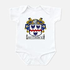 McCormick Coat of Arms Infant Bodysuit