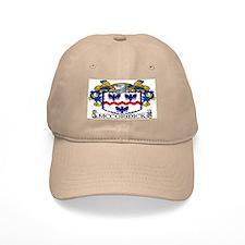 McCormick Coat of Arms Baseball Baseball Cap