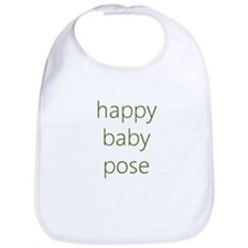 Unique Yoga kids Bib