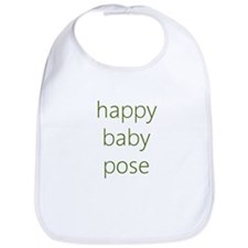 Cute Yoga Bib