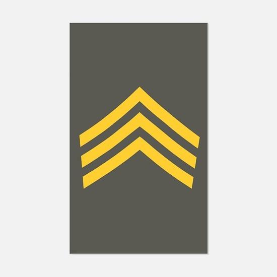 RM Provost Sergeant<BR> Sticker 1